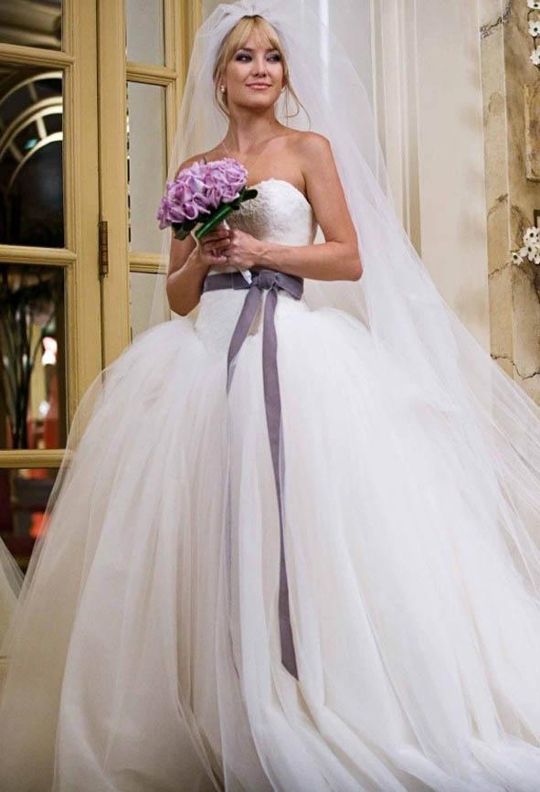 c2590d2de48a432 Свадебное платье Вера Вонг - KrystalSalon.com.ua