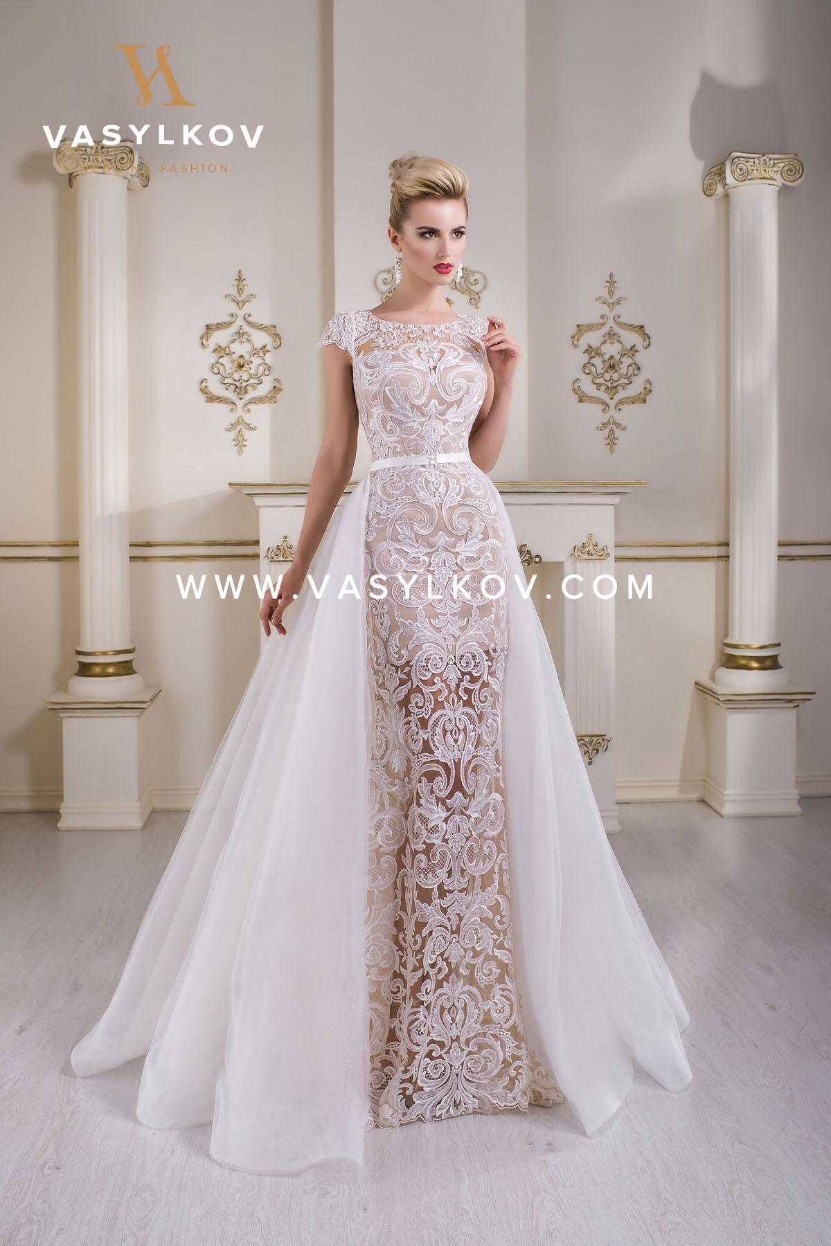 Платье 1614