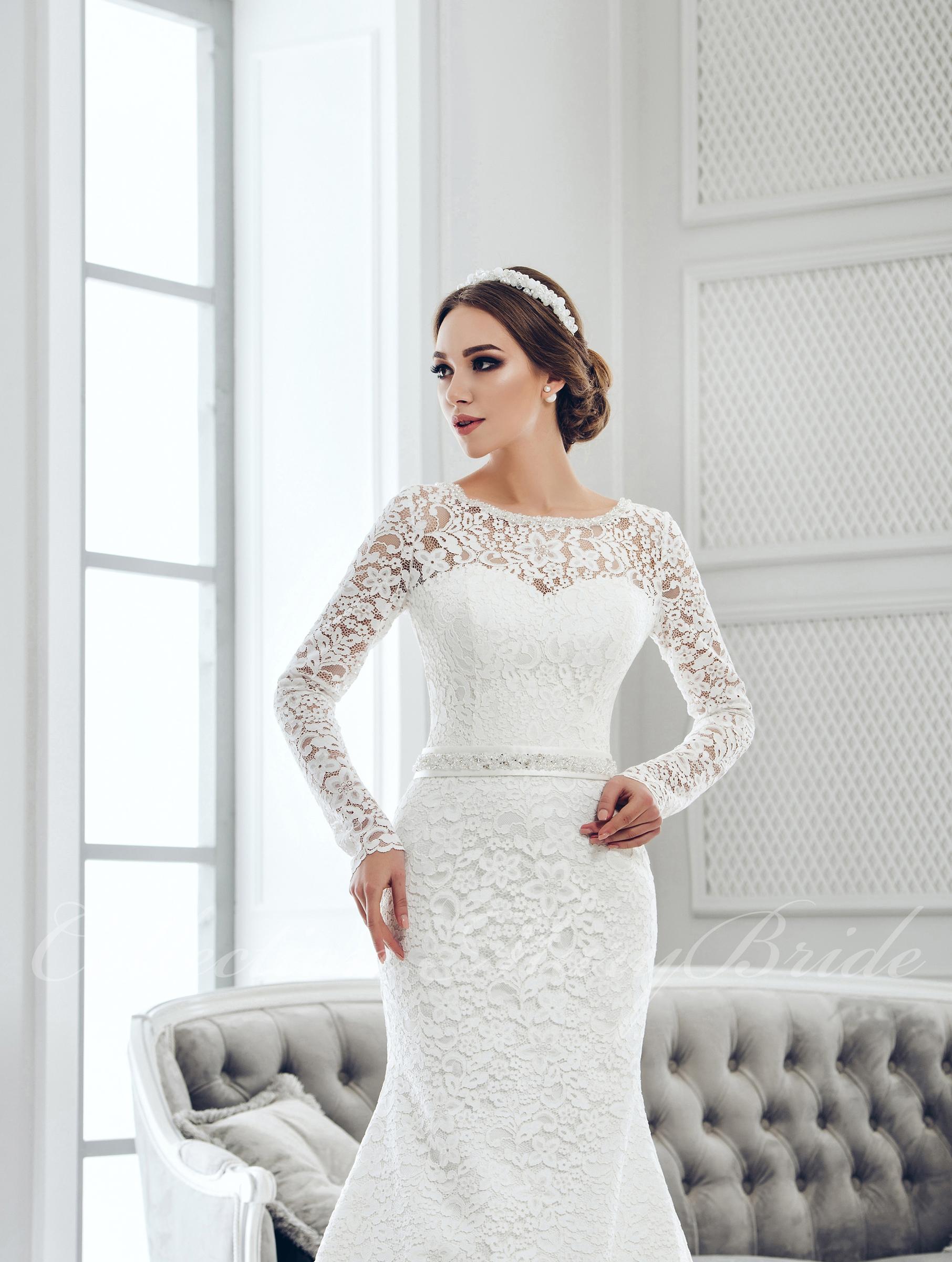 Платье 989